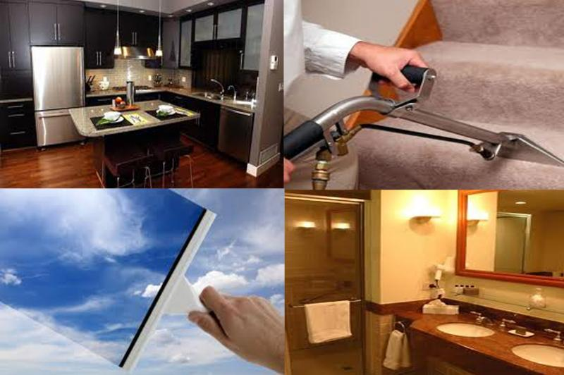 Professional Cleaning., LLC - Home